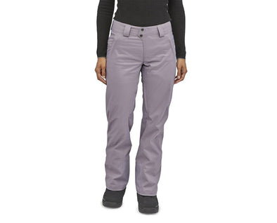 Patagonia Women's Snowbelle Stretch Pant - Idaho Mountain Touring