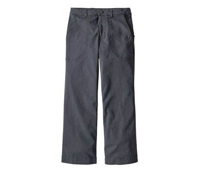 Patagonia Women's Stand Up Cropped Pants - Idaho Mountain Touring
