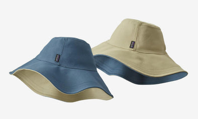 Women's Stand Up Sun Hat - Idaho Mountain Touring