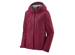 Women's Torrentshell 3L Jacket - Idaho Mountain Touring