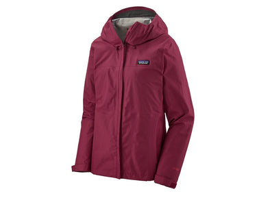 Patagonia Women's Torrentshell 3L Jacket - Idaho Mountain Touring