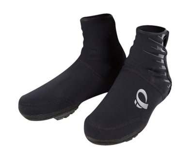 Pearl Izumi Men's Elite MTB Softshell Shoe Cover - Idaho Mountain Touring