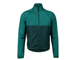 Pearl Izumi Men's Quest Barrier Conversion Jacket - Idaho Mountain Touring