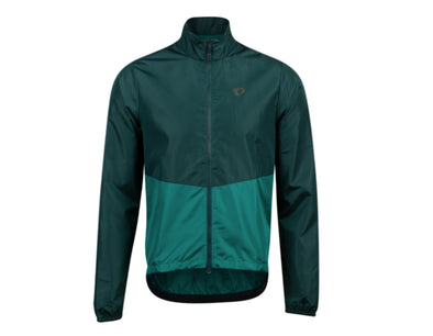 Pearl Izumi Men's Quest Barrier Cycling Jacket - Idaho Mountain Touring