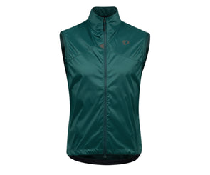 Pearl Izumi Men's Zephrr Barrier Vest - Idaho Mountain Touring