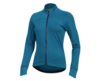 Pearl Izumi Women's Attack Thermal Jersey - Idaho Mountain Touring
