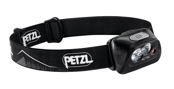 Petzl Actik 350 Headlamp - Idaho Mountain Touring