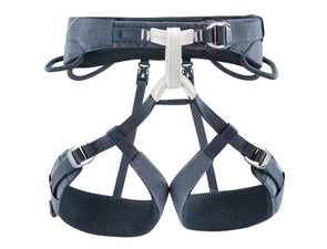 Petzl Men's Adjama Climbing Harness - Idaho Mountain Touring
