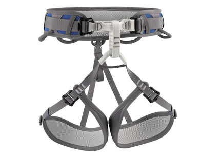 Petzl Men's Corax Climbing Harness - Idaho Mountain Touring