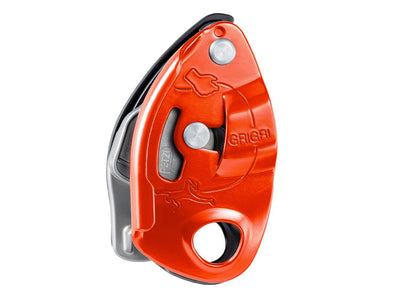Petzl GriGri Belay Device - Idaho Mountain Touring