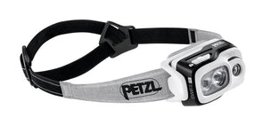 Petzl Swift RL Headlamp - Idaho Mountain Touring