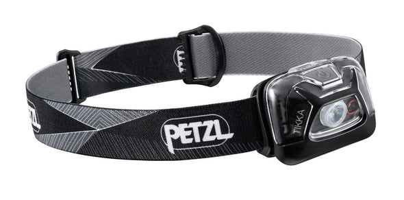 Petzl Tikka Classic Headlamp - Idaho Mountain Touring