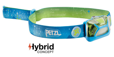 Petzl Youth Tikkid 20 Headlamp - Idaho Mountain Touring