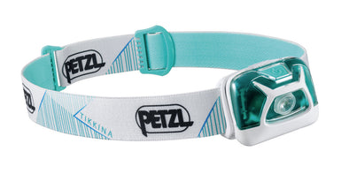 Petzl Tikkina Classic Headlamp - Idaho Mountain Touring