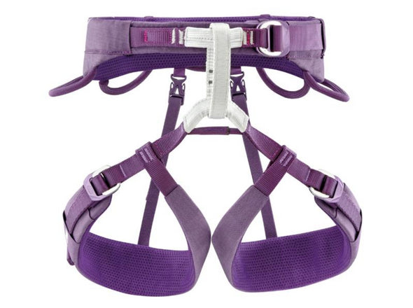 Petzl Women's Luna Climbing Harness - Idaho Mountain Touring