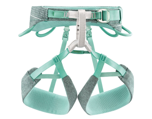 Petzl Women's Selena Climbing Harness - Idaho Mountain Touring