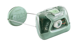 Petzl Zipka Classic Headlamps - Idaho Mountain Touring