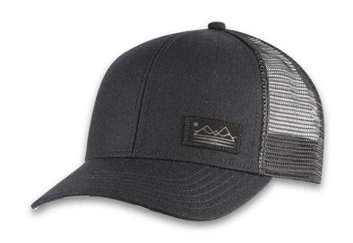 Pistil Men's Dean Trucker Hat - Idaho Mountain Touring