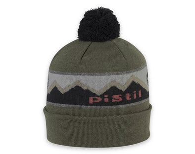 Pistil Men's Wy'east Beanie - Idaho Mountain Touring