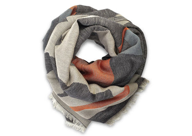 Women's Aiko Scarf - Idaho Mountain Touring