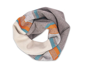 Women's Alder Infinity Scarf - Idaho Mountain Touring
