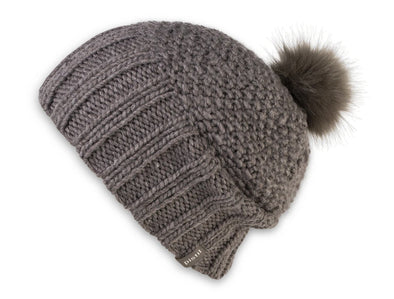 Women's Juliette Slouchy Beanie - Idaho Mountain Touring