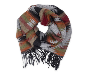 Women's Mattea Scarf - Idaho Mountain Touring