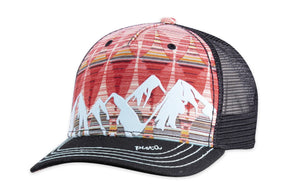Pistil Women's McKinley Trucker Hat - Idaho Mountain Touring