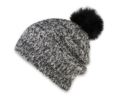 Women's Subi Slouchy Beanie - Idaho Mountain Touring