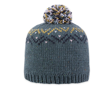 Women's Visby Beanie - Idaho Mountain Touring