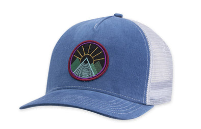 Women's Viva Trucker Hat