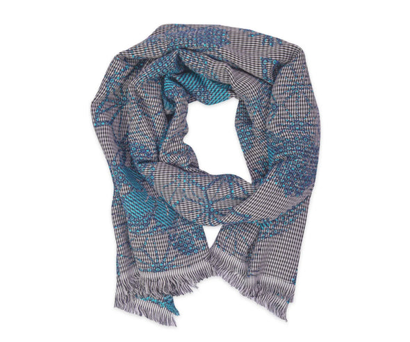 Women's Warhol Scarf - Idaho Mountain Touring