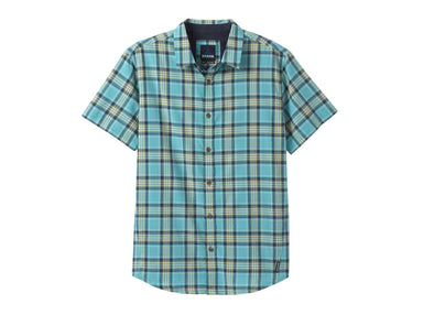 Prana Men's Graden Shirt - Idaho Mountain Touring