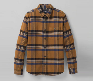 Men's Lando Flannel - Idaho Mountain Touring