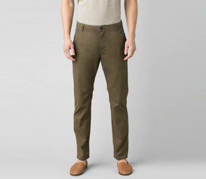 "Prana Men's McClee Pant - 32"" Inseam - Idaho Mountain Touring"