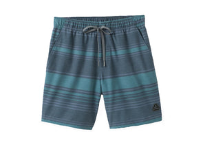 "Men's Metric E-Waist Zip Short - 8"" - Idaho Mountain Touring"
