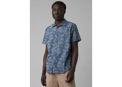 Men's Roots Studio Shirt - Slim Fit