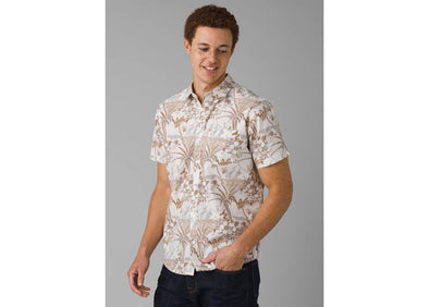 Men's Stimmersee Shirt-Slim