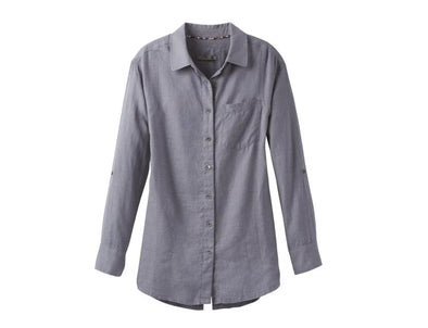 Prana Women's Aster Tunic - Idaho Mountain Touring