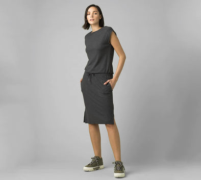 Prana Women's Caris Cozy Up Dress - Idaho Mountain Touring