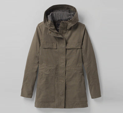 Women's Cristos Parka - Idaho Mountain Touring