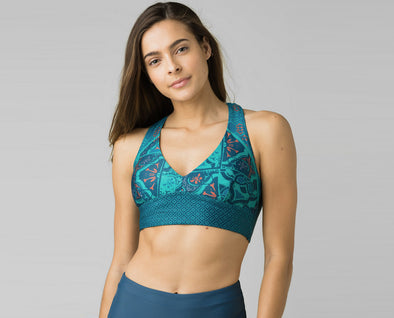 Women's Ella Swim Top