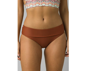 Prana Women's Marta Bikini Bottom - Idaho Mountain Touring