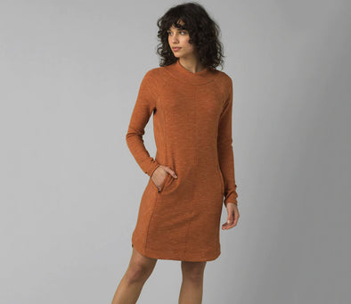 Prana Women's Sindri Dress - Idaho Mountain Touring