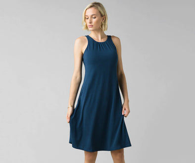 Prana Women's Skypath Dress - Idaho Mountain Touring