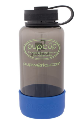 Pupwerks Pupcup Kit - Idaho Mountain Touring