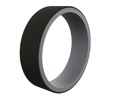 Men's Switch Silicone Ring