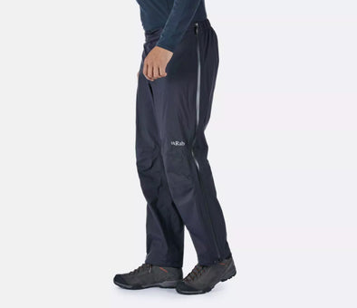 RAB Men's Downpour Plus Rain Pants - Idaho Mountain Touring