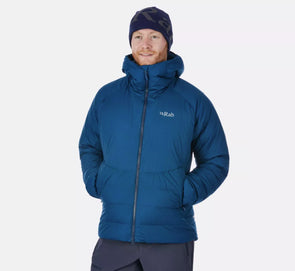 RAB Men's Infinity Light Jacket - Idaho Mountain Touring