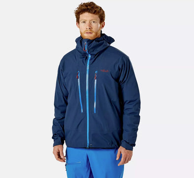 RAB Men's Khroma Kinetic Jacket - Idaho Mountain Touring